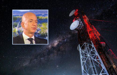 Amazon šalje HILJADE satelita u svemir! Projekat Kuiper dobio zeleno svetlo države (VIDEO)