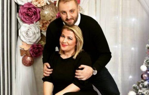 """""""Ljubavi moja, boriću se za našu decu"""": Potresan oproštaj supruga doktorke Šoljanin (FOTO)"""