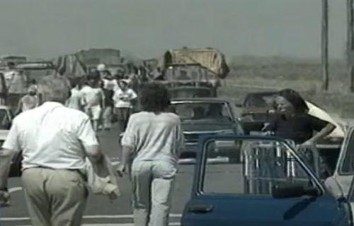 """25 godina od vojne akcije """"Oluja"""": Dan za sećanje i tugu, za parastose i sveće"""