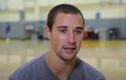 ŽIVOT JE PUN IZAZOVA: Igrao je ABA ligu, batalio košarku u 29. godini i posvetio se medicini!
