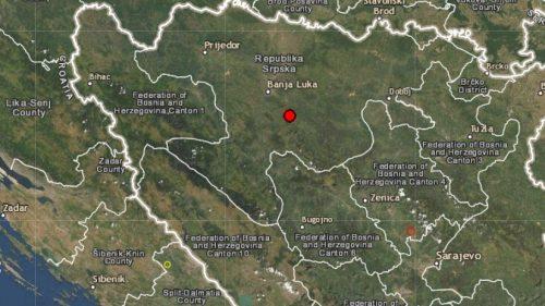 Banja Luka ZATRESLA čitav Balkan: Najstrašniji ZEMLJOTRES devastirao grad, a posledice još uvek bole