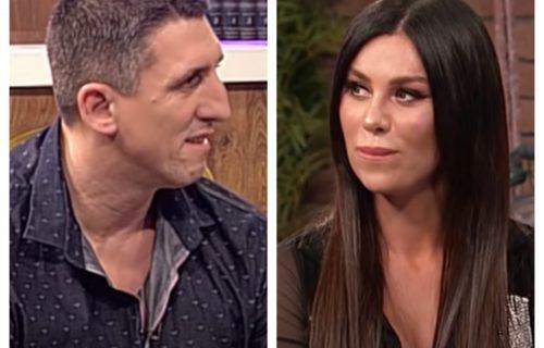 Stanija nije smela familiji da izađe na OČI zbog Kristijana: Samo ja znam kroz šta sam PROLAZILA