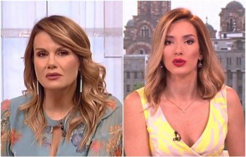 """Bila je divna duša"": Maja Nikolić i Jovana Joksimović se oprostile od Anete Radivojević (FOTO)"