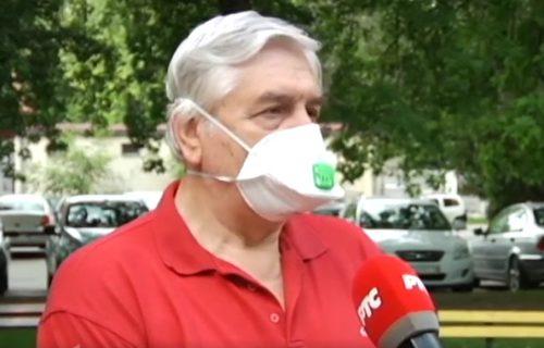 Srbija ima 10 puta više zaraženih, a dva podatka dodatno brinu: Dr Tiodorović o SELEKTIVNOM ZATVARANJU