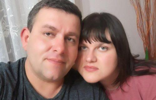 """""""On mi je jedina uspomena na suprugu"""": Muž preminule porodilje Brankice otkrio u kakvom je stanju BEBA"""