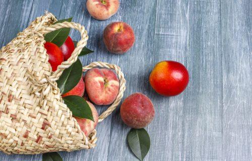 Osim po DLAČICAMA, znate li po čemu se još razlikuju breskva i nektarina? Jedna stvar je KLJUČNA