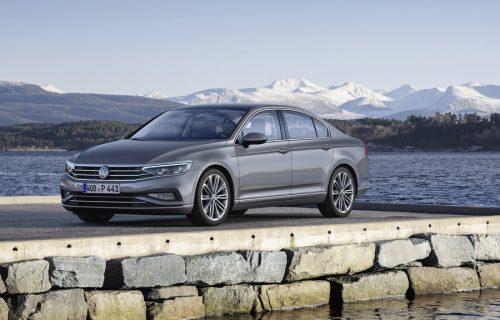 Jedan model za čitav svet: Evo šta znamo o novom VW Passatu
