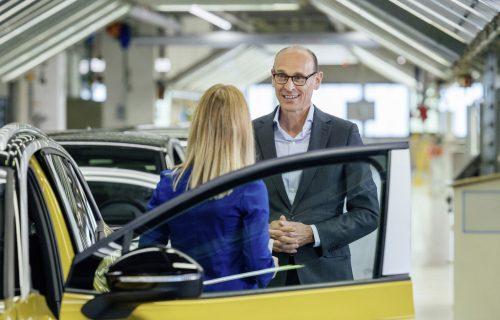 U Nemačkoj počela proizvodnja električnog Volkswagena ID.4 (VIDEO)
