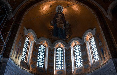 Na veliki PRAVOSLAVNI PRAZNIK: Hram Svetog Save sutra otvara vrata za posetioce