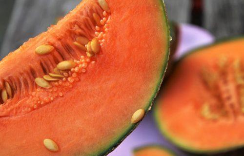 Osim što je ukusna, DINJA je i izvor zdravlja: Reguliše krvni pritisak, ali utiče i na proces STARENJA
