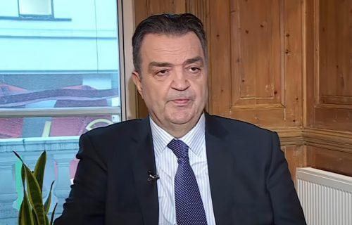 Knežević UZDRMAO javnost u Crnoj Gori: Krivokapić je preletač i sarađuje sa Milom, ali to nije SVE