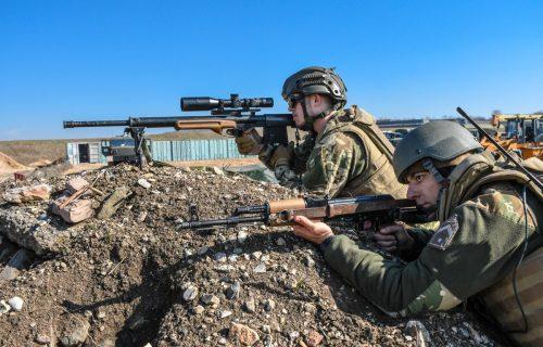 NATO Vojnici PLAČU i mole Srbe za oproštaj na Kosovu! Američki pisac REKAO je pravu istinu