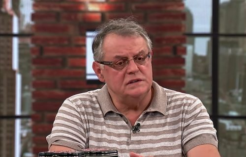 Čović u oštrom maniru o Odžovoj smrti: Imao je JAK napad KORONE! Jedna stvar se zataškava... (VIDEO)