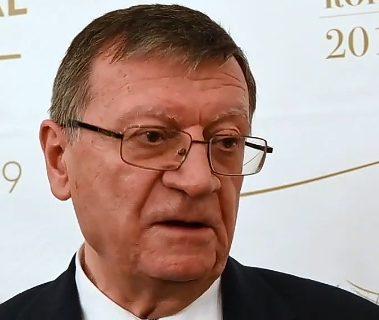 Do 2024: Srbin odabran za predsednika Evropske odbojkaške konfederacije