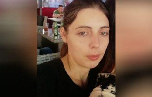 Nestala Jasna (30) iz Kruševca: Ima sveže zavijene posekotine na rukama