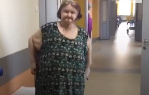 Preminula žena koja je imala 350 kilograma, NEVEROVATNA TRANSFORMACIJA nije bila dovoljna (VIDEO)