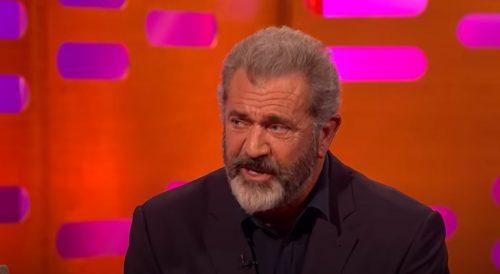 Nakon Danijela Krejga i Mel Gibson STIŽE u Srbiju: Slavni glumac boraviće u Beogradu, a ovo je RAZLOG