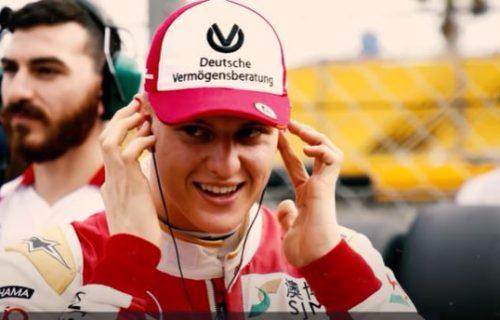Ozvaničen veliki uspeh legende: Sin Mihaela Šumahera POSTAJE DEO Formule 1