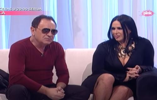 Sve PRŠTI od LUKSUZA: Marta Savić otvorila vrata porodičnog doma, zastaće vam dah! (VIDEO)