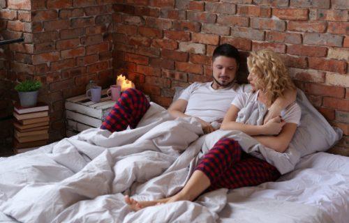 Kakvi su vam RAZGOVORI, tako vam je i u KREVETU: 6 tema o kojima bi trebalo da popričate sa partnerom