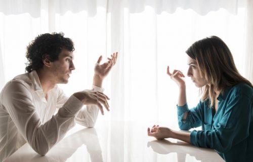 SVAĐA produžava život: Istraživanje je pokazalo da parovi koji ne potiskuju bes žive DUŽE