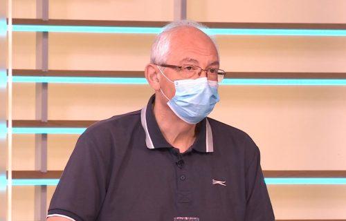 Dr Kon se u uključio u program i objasnio neobičan PARADOKS: Otkrio kada će doći do PADA broja zaraženih