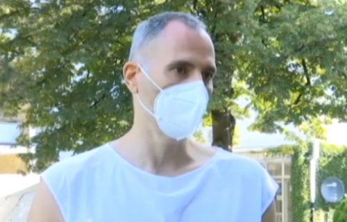 """Mladi sa obostranom upalom pluća pune KBC """"Dragiša Mišović"""", desetine pacijenata na respiratoru"""