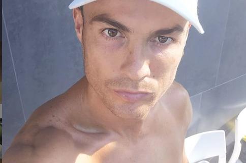VIRUS je sada PROŠLOST: Ronaldo dobio negativan rezultat, uskoro se vraća na teren (FOTO)