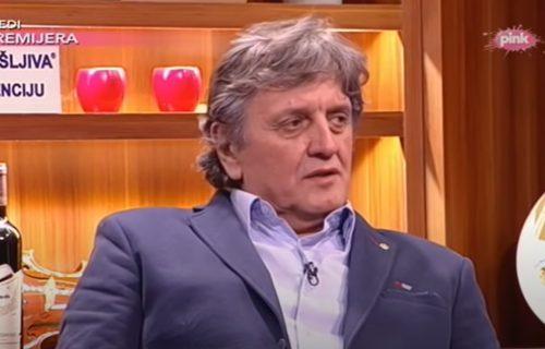 Kum je insistirao: Svi ga znate kao Radoša Bajića, a evo koje IME je glumac dobio na krštenju! (FOTO)