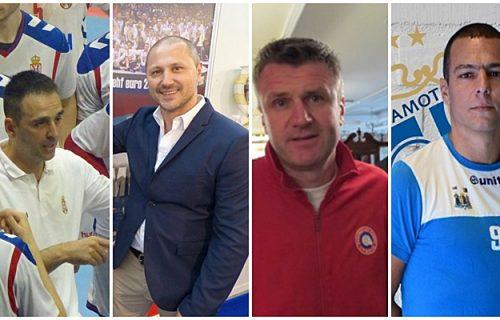 Toni Đerona dobio pomoćnike: Uz novog selektora rukometaša ŽIKICA MILOSAVLJEVIĆ i još trojica stručnjaka