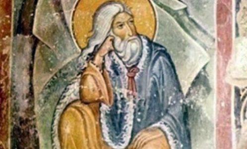 Danas je Sveti Ilija Gromovnik: Običaj sa MEDOM donosi blagoslov, a jednu stvar NIKAKO ne smete da radite