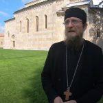 Za šta sve Albanci OPTUŽUJU Savu Janjića? Iguman manastira Dečani na meti ekstremista