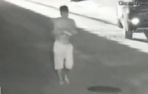 Umotao je bebu u krpe i ostavio pored KONTEJNERA! Monstruozni otac odbacio treće dete zbog BEDNOG RAZLOGA (VIDEO)