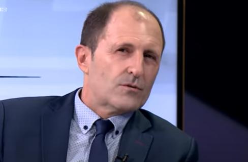 Premijer Kantona Sarajevo imao MOŽDANI UDAR: Hitno smešten u Klinički centar
