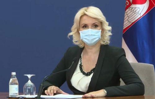 Doktorka Darija Kisić ulazi u Vladu: Evo koje MINISTARSTVO je dobila, a ovo je njena bogata biografija