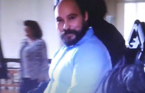 """Čaba Der ŠOKIRAO iz zatvora: """"Nisam plaćeni ubica, kajem se što sam likvidirao te ljude"""""""