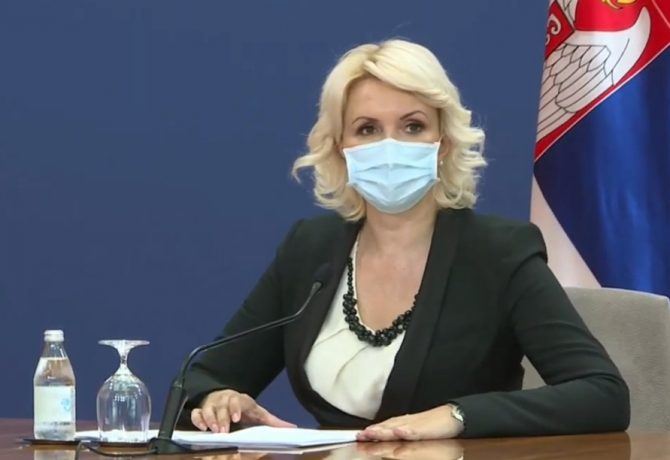 Darija Kisić Tepavčević saopštila je DEFINITIVNU ODLUKU: Evo kako će đaci ići u ŠKOLE od septembra!