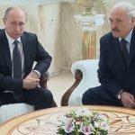 Putin i Lukašenko postigli dogovor: Uskoro sastanak predsednika Rusije i Belorusije
