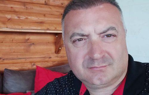 """""""Borio sam se za vazduh, pitao se hoću li živ izaći"""": Beograđanin DVA PUTA ležao u bolnici zbog korone"""