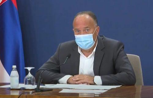 Šarčević EKSKLUZIVNO za Objektiv: Novi detalji o nastavi od septembra, važno za roditelje i đake!