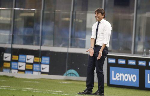 Kritikovao upravu, potpisao sebi otkaz: Konte PRECRTAN u Milanu, menja ga ISTI trener kao pre šest godina