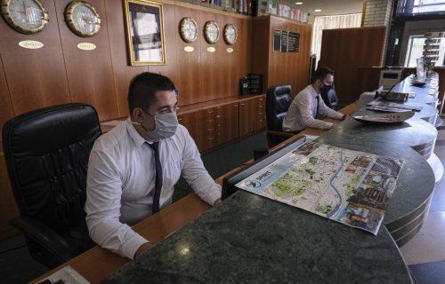 Naplata za stolom i rezervacije: Nove preporuke o radu ugostiteljskih objekata u BiH