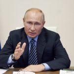"""Putin: """"Ko god da pobedi, rat NE PRESTAJE! Produbljuje se haos OPASAN po svet"""""""