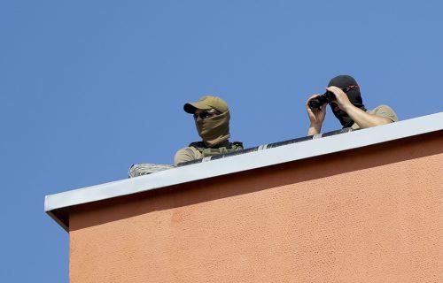 Ponovo tenzije na ulicama Minska: Interventne jedinice i vojska stižu u centar grada