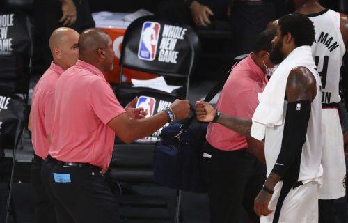 """NBA liga objavila nove rezultate TESTIRANJA: """"Mehur"""" i dalje funkcioniše"""