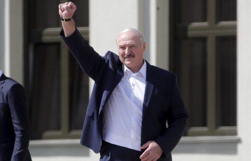 Evropska unija uvodi SANKCIJE Belorusiji! Lukašenko se našao pred novim, najtežim problemom