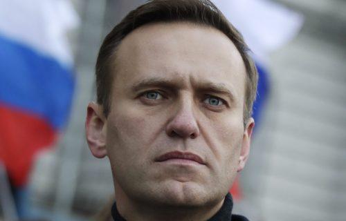 Prvi intervju Navaljnog iz ZATVORA, svet se trese od njegovih reči: Stražari mu namerno rade ove stvari?