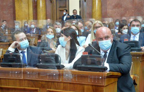 PANIKA! Ministri iz SPS u strahu, napravili su veliku grešku i krive Dačića što ostaju bez FOTELJA