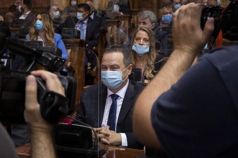 OTKRIVAMO: Socijalisti ipak u Vladi, ali ostaju bez bitnih FOTELJA, ovo su IMENA ministara iz redova SPS