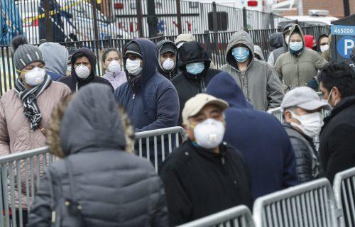 """SZO upozorava: """"Nije trenutak za opuštanje pred pandemijom korona virusa"""""""